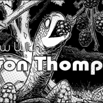 Kana's Korner – Interview with Jason Thompson