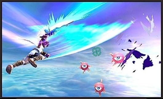 Kid Icarus 001