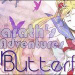 Kayarath's Adventures In Butterflies