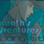 Kayarath's Adventures In Going Vertigo