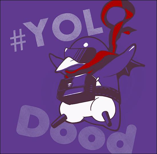 Yolo Prinny