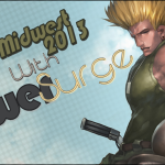 Anime Midwest 2013 With Power Surge