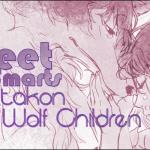 Street Smarts — Otakon Premieres Wolf Children