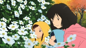 Wolf Children II
