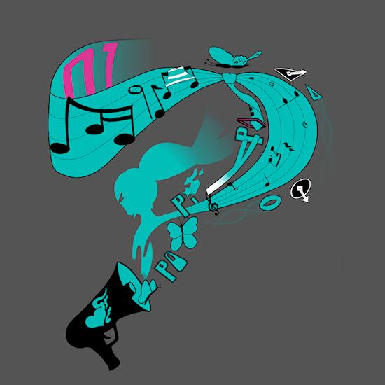 Miku Shirt