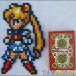 Sailor Moon - Moon Battle (Resize)