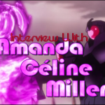 Kana's Korner – Interview with Amanda C. Miller