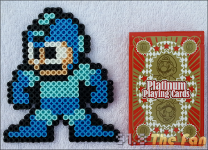 Mega Man - Self Explanatory (Resized)