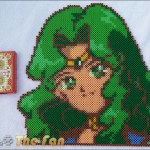 Sailor Moon - Neptune Portrait (Resized)