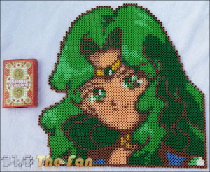 Sailor Moon - Neptune Portrait (Resized)