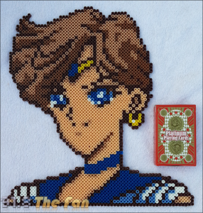 Sailor Moon - Uranus Portrait (Resized)