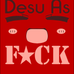 Shirt - Desu As... (Resized)