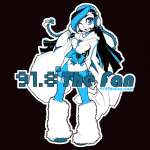 Shirt - Mascot (Resized)