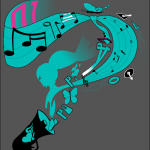 Shirt - Miku (Resized)