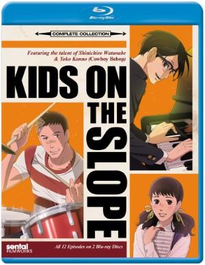 KidsOnTheSlope