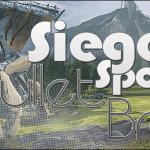 Siege Spots – Bullet Bros.