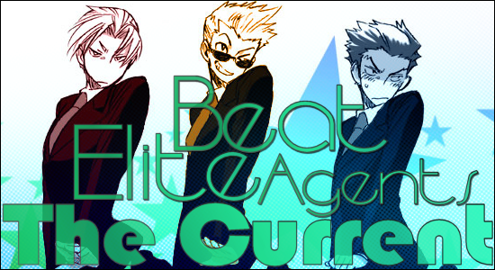 The Current Elite Beat Agents