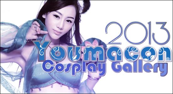Youmacon 2013 Cosplay Gallery