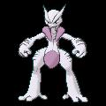 Mega Mewtwo X