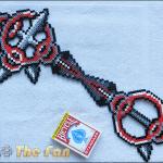 Kingdom Hearts - Bonds Of Flame (Large)