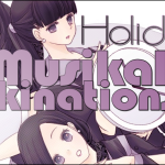 Musikal Makinations – Holiday Funtime Musikal Bonanza 2013!