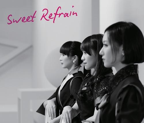 Perfume - Sweet Refrain - cover