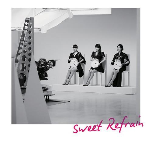 Perfume - Sweet Refrain - cover2