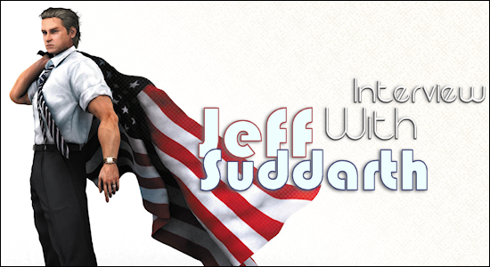 JeffSuddarth