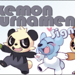 Pokemon Tournament Sign-Ups!