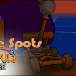 Siege Spots — Catapult for Hire
