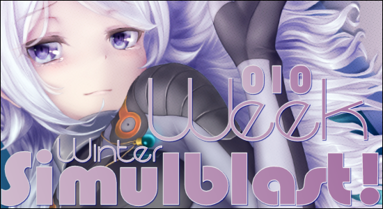 Simulblast Winter 2014 Week 010