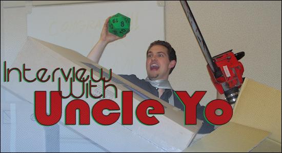 UncleYob