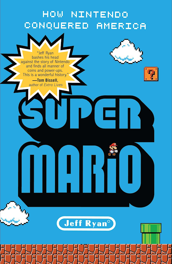 Mario can teach you to type, jump, and now read!