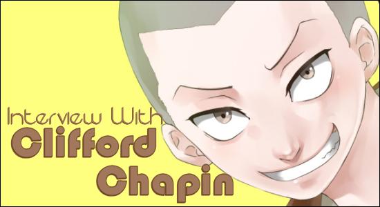 CliffordChapin