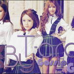 Beats by BossaNova – T-ara: Gossip Girls