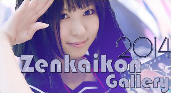 Zenkaikon Gallery 2014