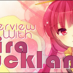 Kana's Korner – Interview with Kira Buckland