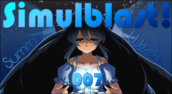 Simulblast Summer 2014 Week 007