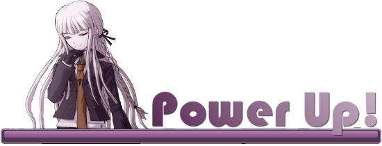 Aero Power Up
