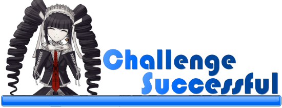 2014 Kana Challenge Successful