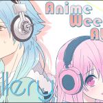 Anime Weekend Atlanta Gallery