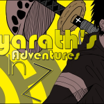 Kayarath's Adventures in Z