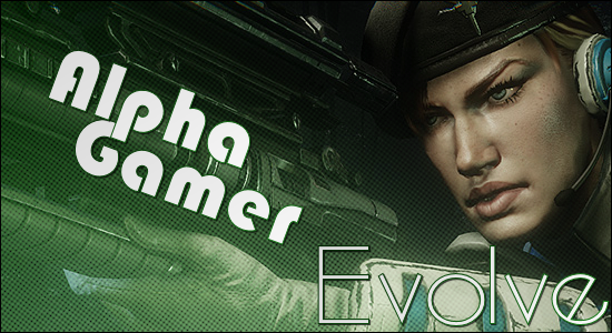 Alpha Gamer Evolve