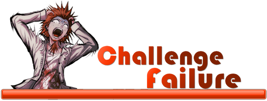 Bobby Henshin 2014 Challenge Failure
