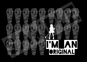 I'm An Original Simulblast