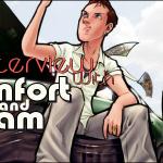 Kana's Korner – Interview with Comfort and Adam