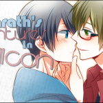 Kayarath's Adventures In Nijicon