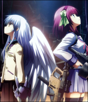 birthdayangelbeats