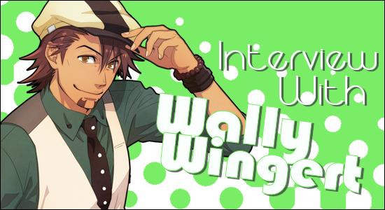 WallyWingert