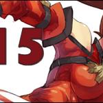 iStalk 9/15/15 – Pokemon XY & Z, Guilty Gear Xrd – Revalator, Galileo Galilei